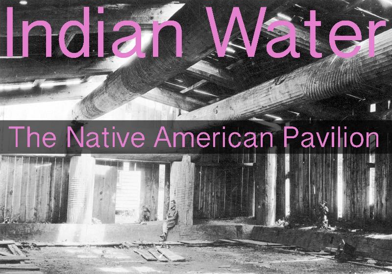 Native American Pavilion_ 57th International Art Exhibition La Biennale di Venezia